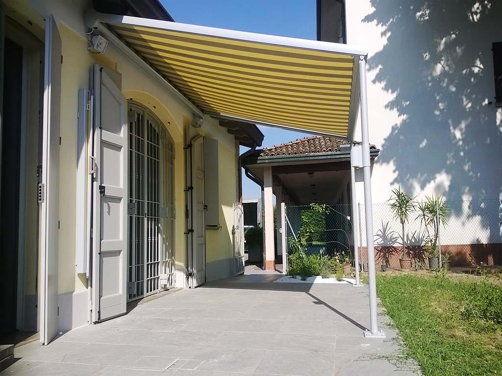 Villetta carpi casa del tendaggio - Casa del tendaggio ...