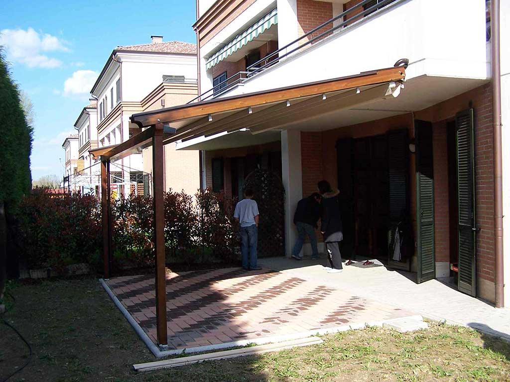 Villetta montale casa del tendaggio - Casa del tendaggio ...