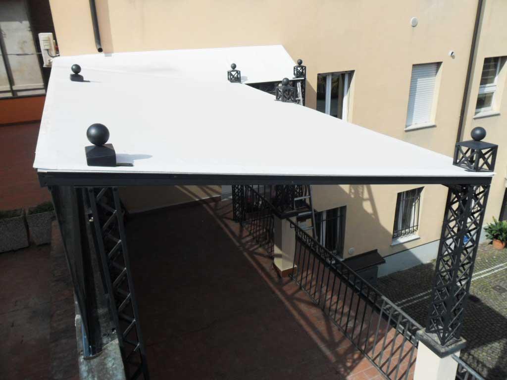 Terrazzo carpi casa del tendaggio - Casa del tendaggio ...